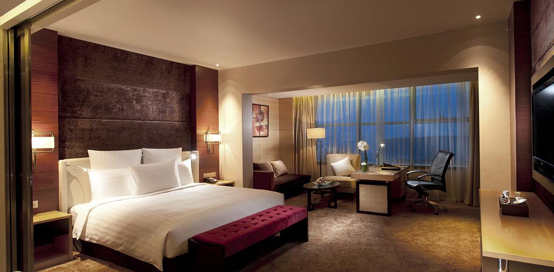 Hilton Hotels Photography